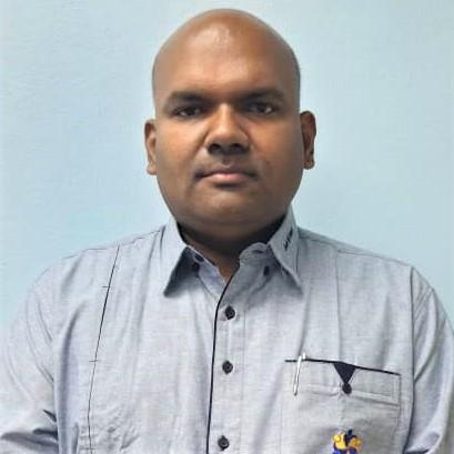 Shanker Raj Ayanger