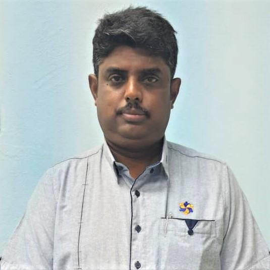 Ganesh Muraj Rajamany