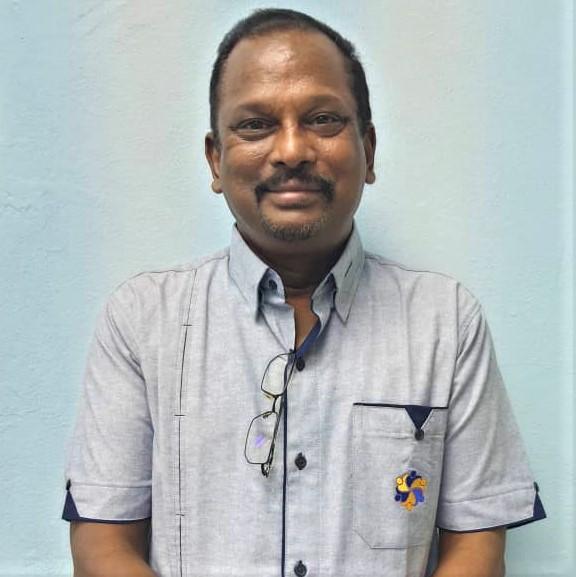 Murthi Kandiah