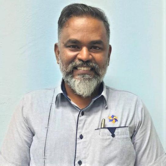 Sathasivam Kalimuthu