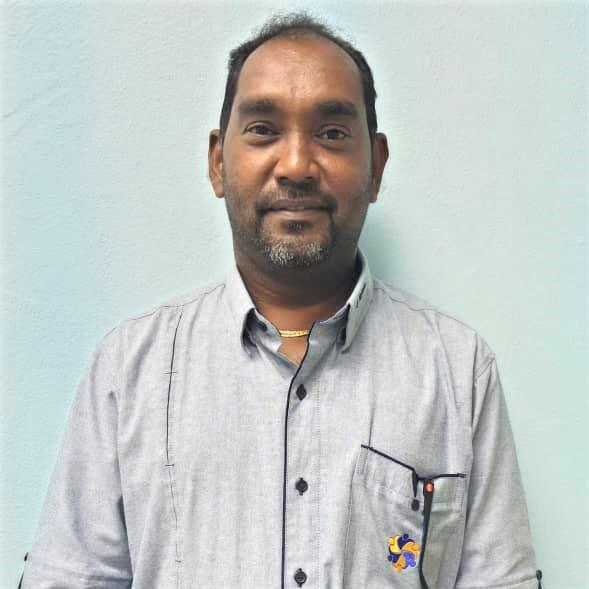 Mohanadass Muniandy