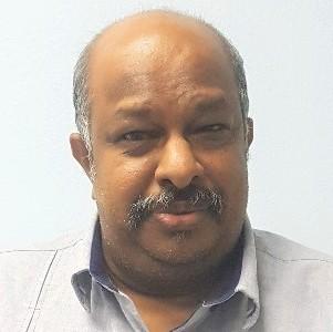 Ramis Subramaniam